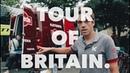 PRE ToB THOUGHTS w/ ALEX DOWSETT. | TOUR OF BRITAIN. - EP.20