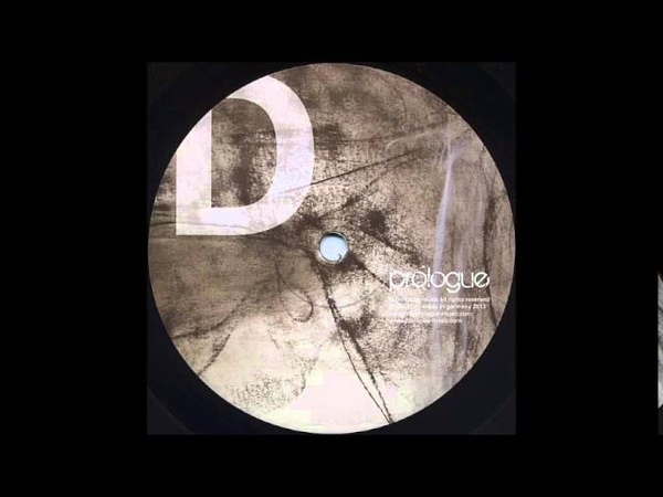 Mike Parker - Lustration Eight (Contours) (D2)