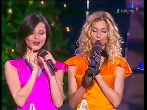 Пять вечеров (Первый канал,01.01.2005) Новогодний выпуск