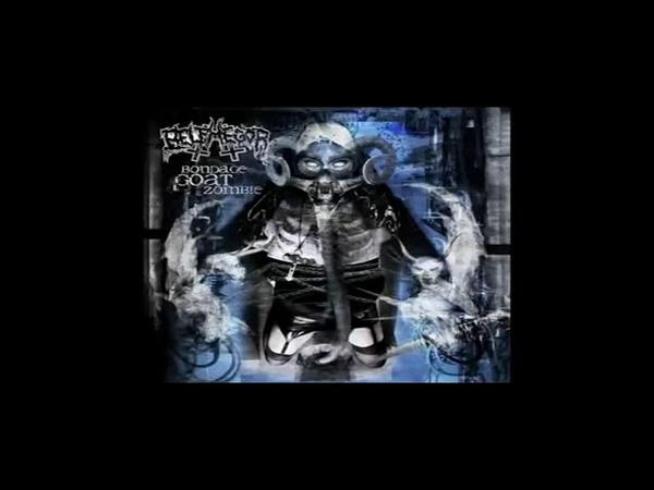 BELPHEGOR- Bondage Goat Zombie FULL ALBUM WITH LYRICS