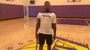 "NBA on TNT on Instagram: ""Damian Lillard's summer workout is everything 🔥😂 (via @damianlillard)"""