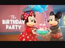 LEGO DUPLO Disney Mickey Minnie s Birthday Party! - (aneka.scriptscraft) 720p