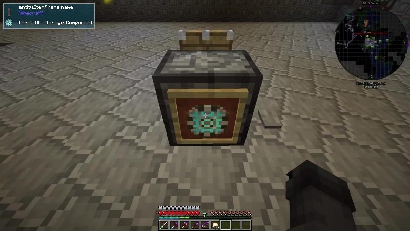 Minecraft 1.12.2 dupe PistonXItemFrame
