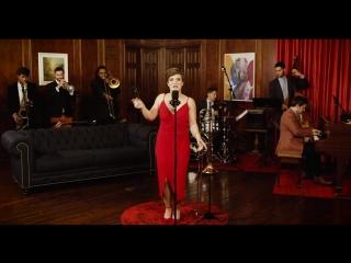 Джазовый кавер mariah carey - always be my baby в стиле эллы фицджеральд ( postmodern jukebox pmj)