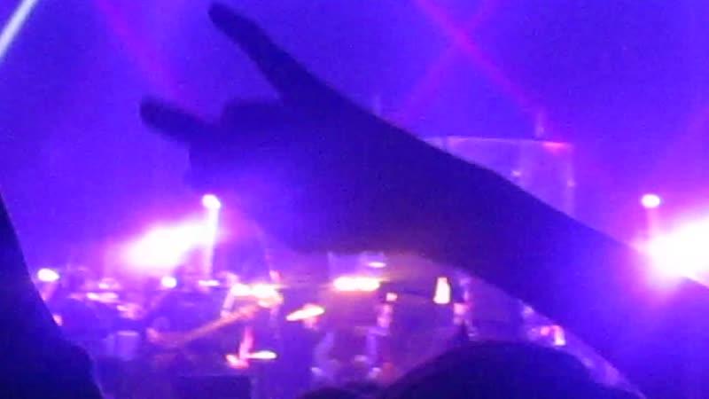 Глеб Самойлов с Симфоническим Оркестром Глеб Самойлов The Matrixx. Хиты Агаты Кристи.