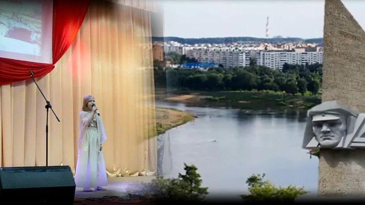 ОБЕЛИСК - исп.Валерия Берашевич