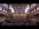 Wiener Philharmoniker Mariss Jansons Dvořák Strauss Stravinsky Вена 16 06 2017