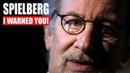 Spielberg, Geffen Feldman. This will expose you!