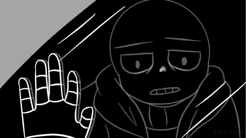 CopyCat - Undertale Sans AUs Animation (Almost 100.)