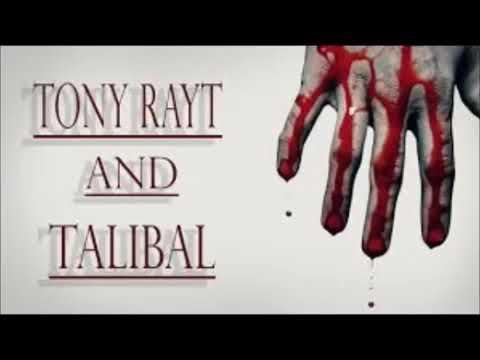 Tony Rayt and Fadi Talibal - Маниакальный стиль.