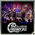 Альбом Chicago Chicago II - Live On Soundstage