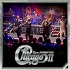 Chicago альбом Chicago II - Live On Soundstage