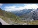 Перевал Passo dello Stelvio. Италия. 2018 год.