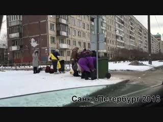 Около 63% смертей в России оказалось некачественное питание. - ПОСМОТРИТЕ ВИДЕО ЭТО ПОЗОР,