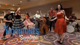'Seventeen' The Moontones VIVA LAS VEGAS (bopflix sessions) BOPFLIX