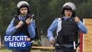 Суд стаў на бок збітых міліцыяй   Суд стал на сторону избитых милицией