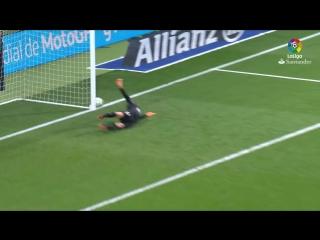 Испания  ЛаЛига Атлетико - Бетис 0:0 обзор  HD