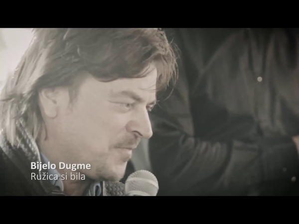 Bijelo Dugme - Ruzica Si Bila - ( Official Video 2016 ) HD