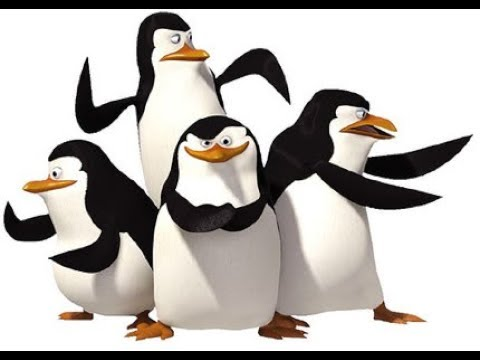 The Penguins of Madagascar Obtain the N Word Pass