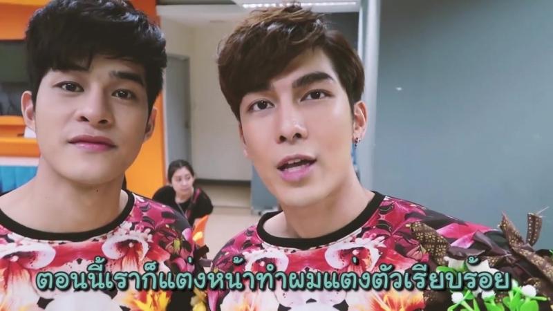 เทอดหล้าผ้าไทย เฮ้ l MewArt Vlog3 BearLing