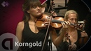 Korngold Violin Concerto in D Dur op 35 Nicola Benedetti Live Classical Music
