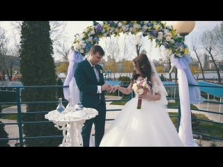 21 04 2018 Михаил и Светлана