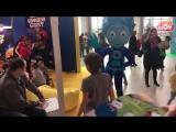 Фиксики на фестивале МУЛЬТИМИР-2017
