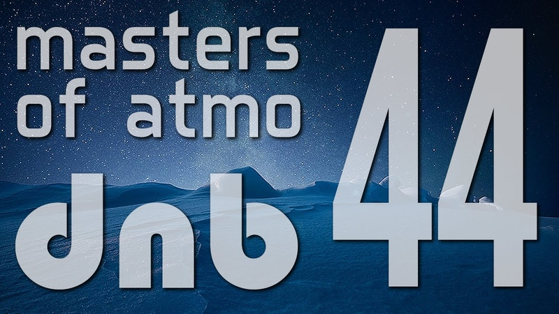Masters Of Atmospheric Drum And Bass Vol. 44 (Winter Edition 2)