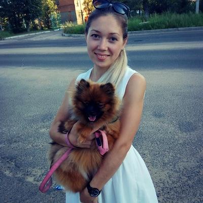 Эльвира Шеломенцева