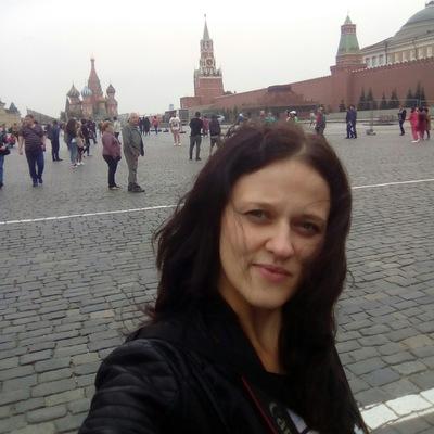 Марина Мирошниченко