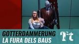Richard Wagner Gotterdammerung LA FURA DELS BAUS Zubin Mehta (Valencia 2009)