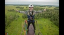Artem Al AT53 ProX Rope Jumping Chelyabinsk 2018 1 jump