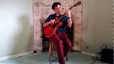 Sicilienne - Gabriel Faure (original arrangement for guitar)