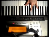 Т9 Ода нашей любви- Keiko Matsui Tears of the Ocean piano tutorial