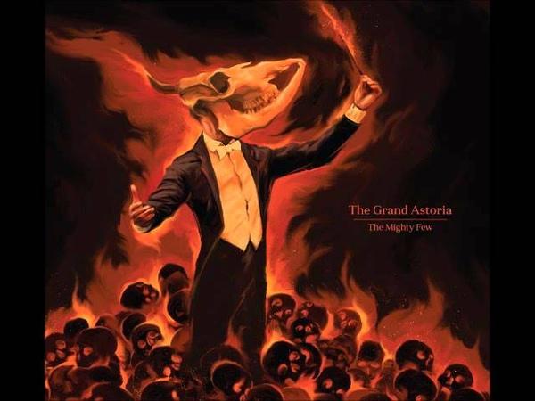 The Grand Astoria Curse of the Ninth