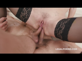 [LegalPorno] Busty Generation Battle 2 Natalie Cherie & Heidi Van Horny