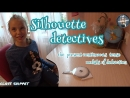Silhouette detectives   class snippet