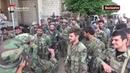 Из воспоминаний об освобождении Восточного Ghouta от мерзости терроризма Специальный корреспондент Сирии