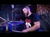 Adam Jarvis Misery Index Rituals of Power Drum Play-through