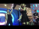 Юлианна Караулова - Ты не такой (Remix) Live @ ТРЦ