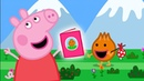 Peppa Pig English Episodes Storytime with Peppa! Reading Month 2018 Special PeppaPig