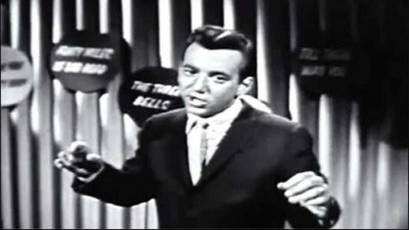 Bobby Darin - Dream Lover (Stereo) 1959 HQ