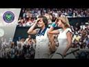 Martina Navratilova v Chris Evert Wimbledon Final 1978 Extended Highlights