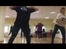 K-pop random dance в Москве (monsta x) 21.07.18