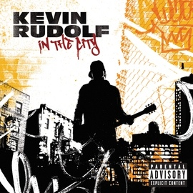 Kevin Rudolf альбом In The City