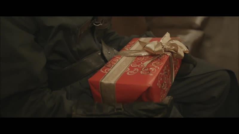 CGI VFX Short Films The Gift - by BLR VFX TheCGBros