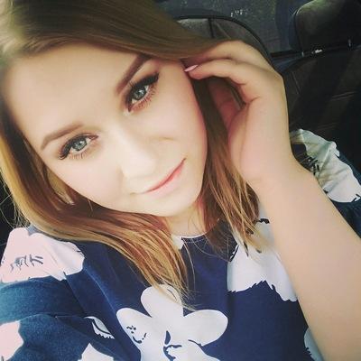 Анастасия Дилеманн
