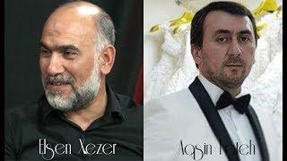 Elşən Xəzər ft. Aqşin Fateh - Ay Qız (Audio)