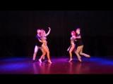 Bachata Team Evolution DC Odessa 007 отчётный концерт Evolution Dance Centre