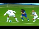 The Young Lionel Messi ● Magical U-20 Skills ● Rare Clips